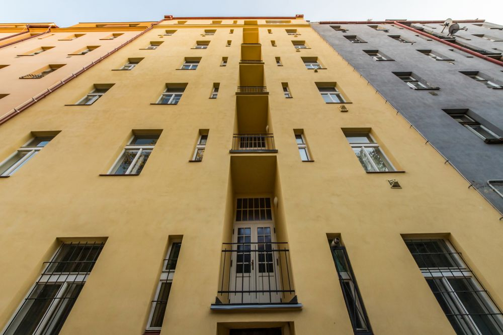 Developerský projekt Tower Lofts, ulice Čajkovského, Praha 3 - Žižkov | 9