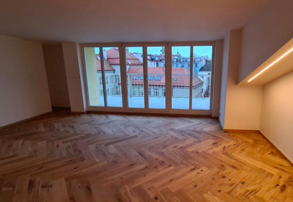 Developerský projekt Tower Lofts, ulice Čajkovského, Praha 3 - Žižkov | 11