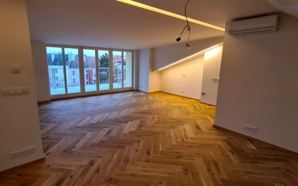 Developerský projekt Tower Lofts, ulice Čajkovského, Praha 3 - Žižkov | 14