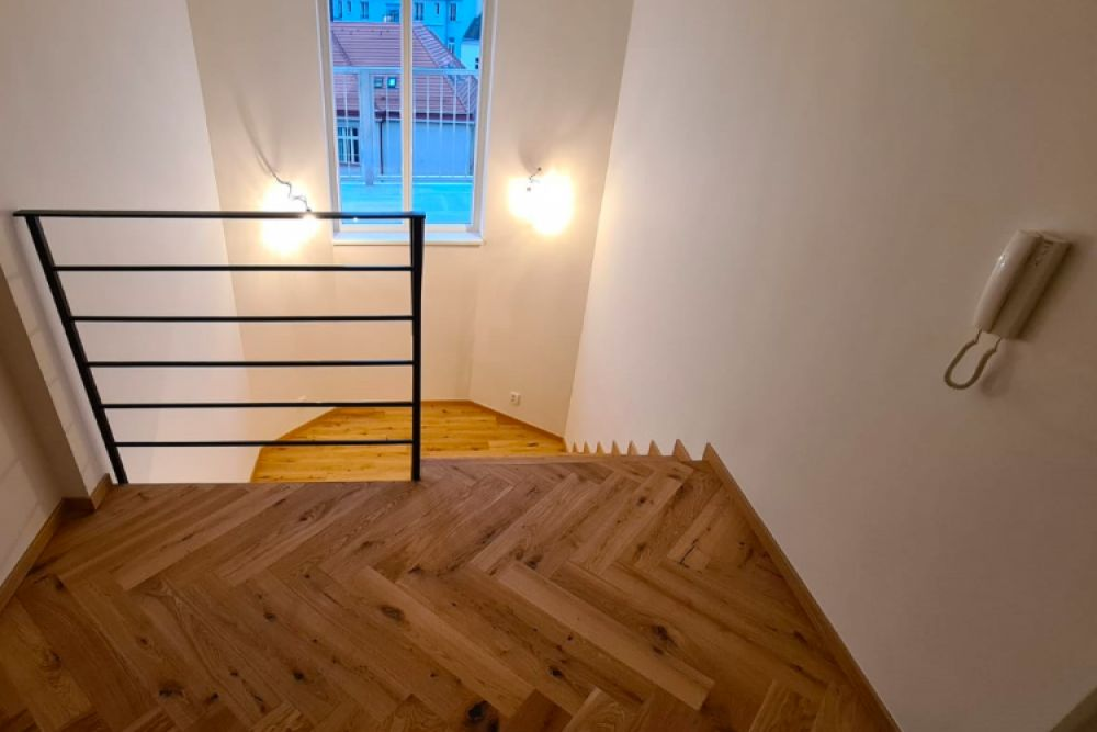 Developerský projekt Tower Lofts, ulice Čajkovského, Praha 3 - Žižkov | 15
