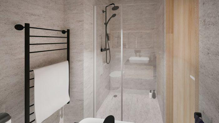 Půdní byt 2+kk, plocha 54 m², ulice Čajkovského, Praha 3 - Žižkov, cena 6 255 000 Kč | 8