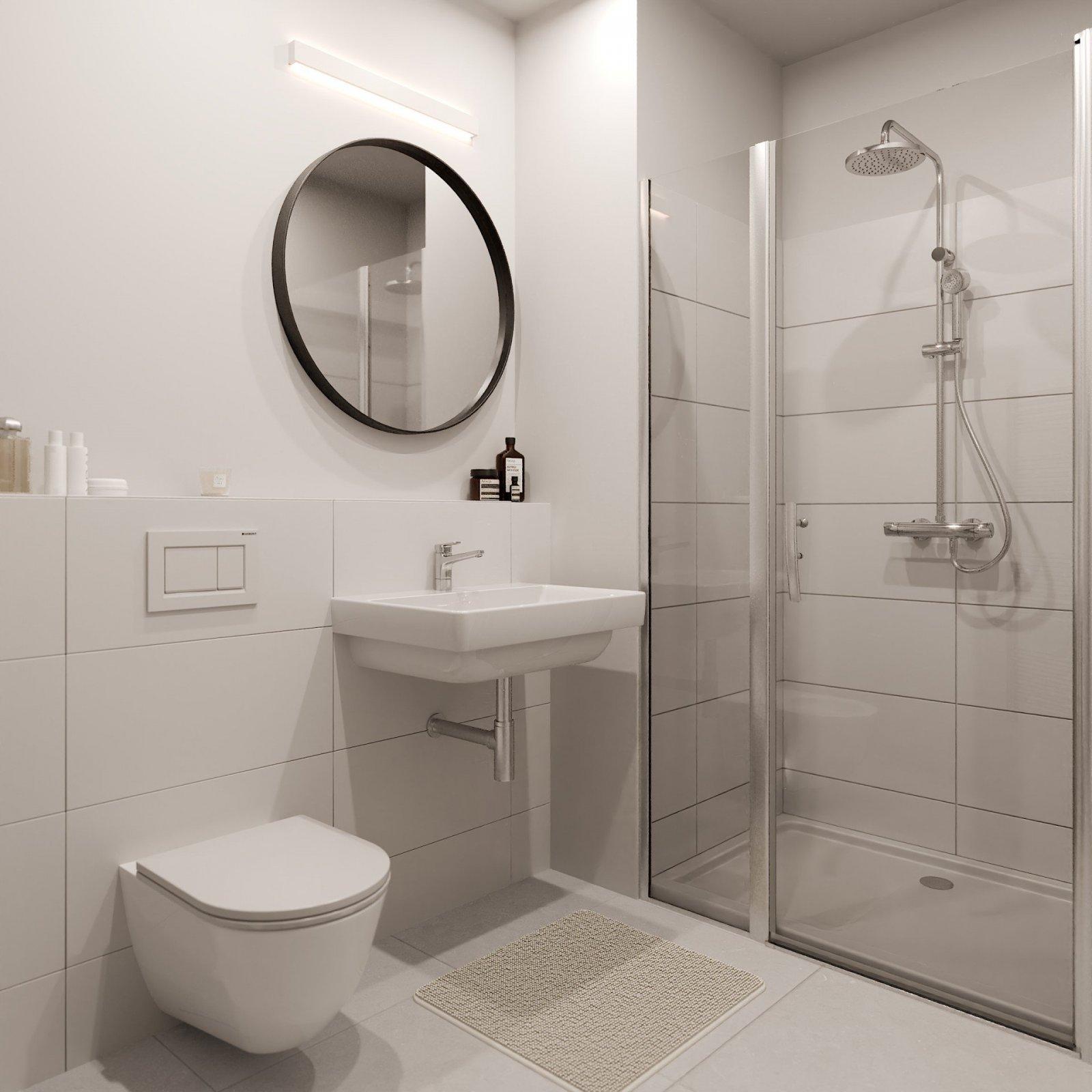 Půdní byt 2+1, plocha 72 m², ulice Bořivojova, Praha 3 - Žižkov, cena 8 450 000 Kč | 3