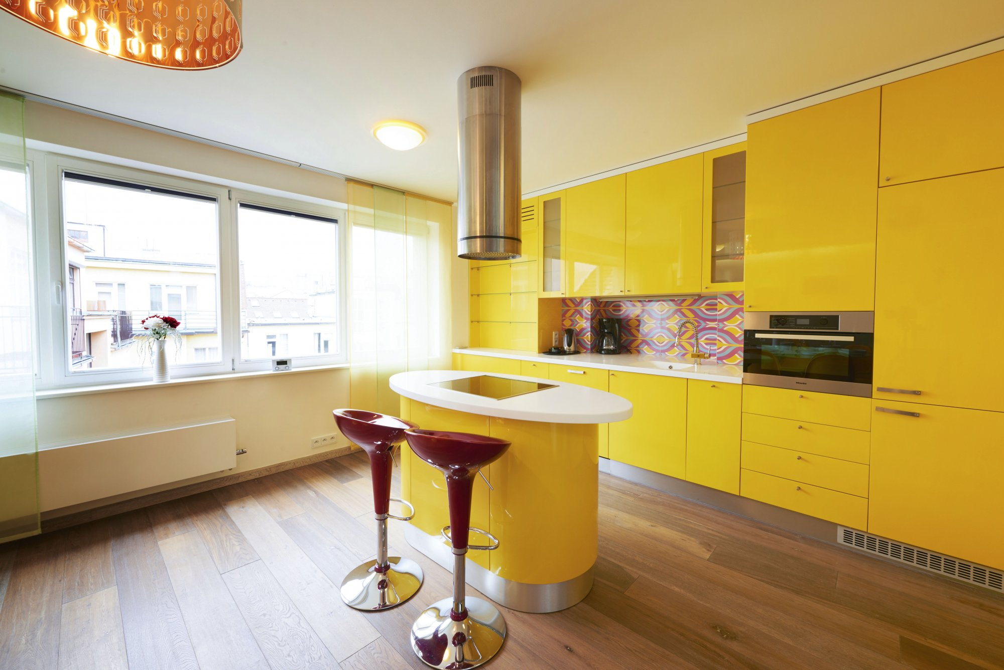 Půdní byt 3+kk, plocha 178 m², ulice Navrátilova, Praha 1 - Nové Město | 3