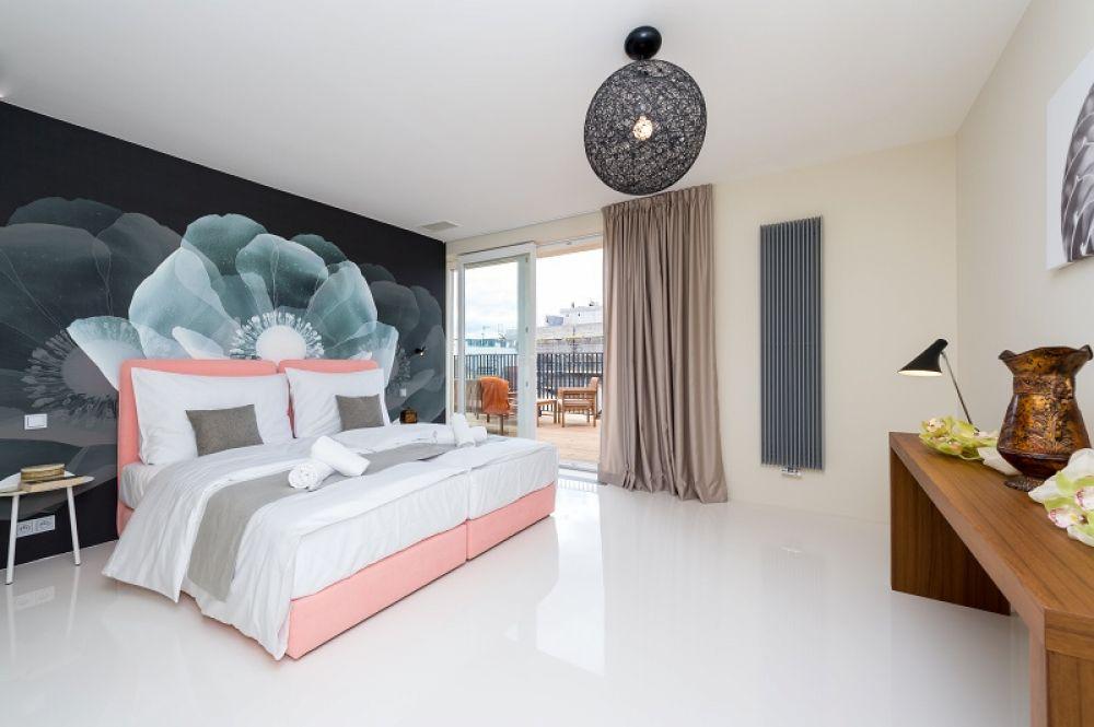 Půdní byt 5+kk, plocha 261 m², ulice Jindřišská, Praha 1 - Nové Město | 7