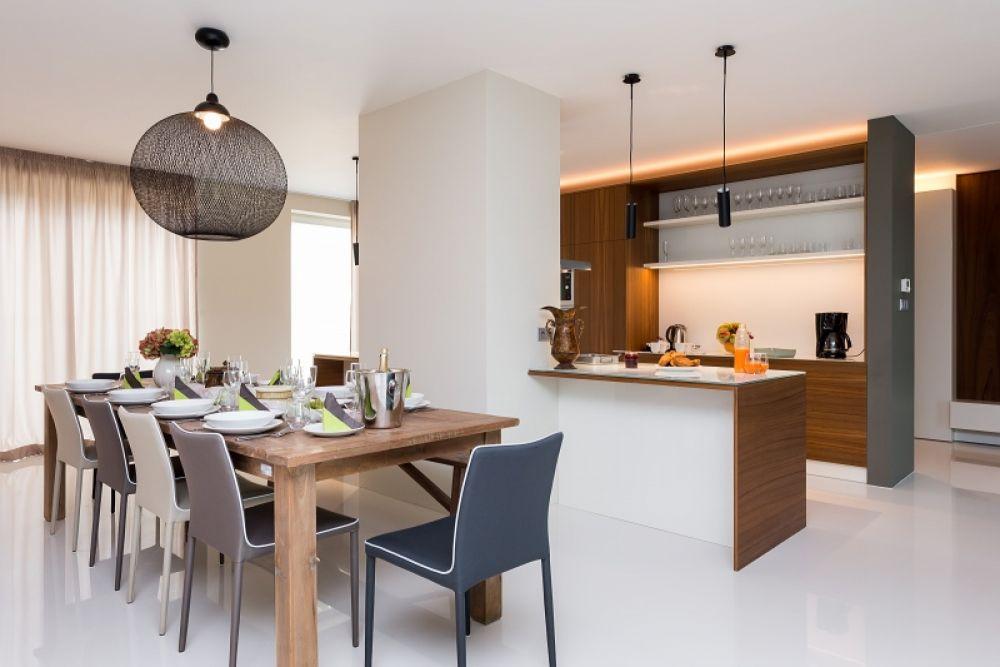 Půdní byt 5+kk, plocha 261 m², ulice Jindřišská, Praha 1 - Nové Město | 10
