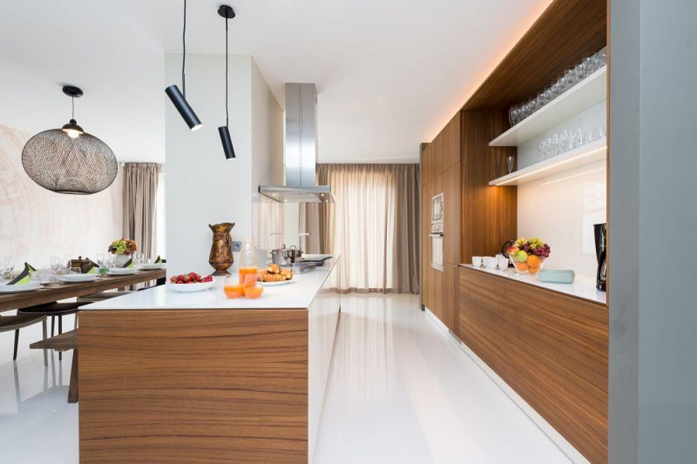 Půdní byt 5+kk, plocha 261 m², ulice Jindřišská, Praha 1 - Nové Město | 13