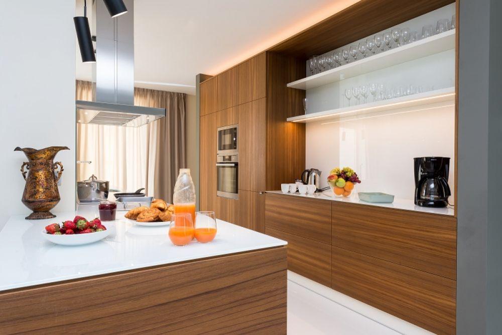 Půdní byt 5+kk, plocha 261 m², ulice Jindřišská, Praha 1 - Nové Město | 14