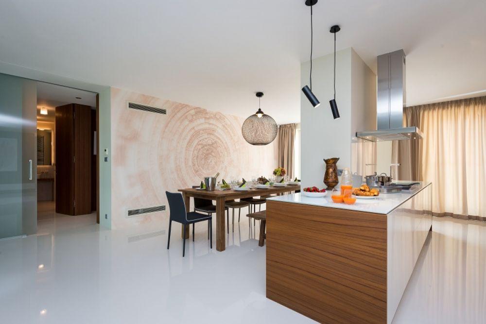 Půdní byt 5+kk, plocha 261 m², ulice Jindřišská, Praha 1 - Nové Město | 15