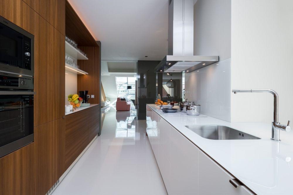 Půdní byt 5+kk, plocha 261 m², ulice Jindřišská, Praha 1 - Nové Město | 16