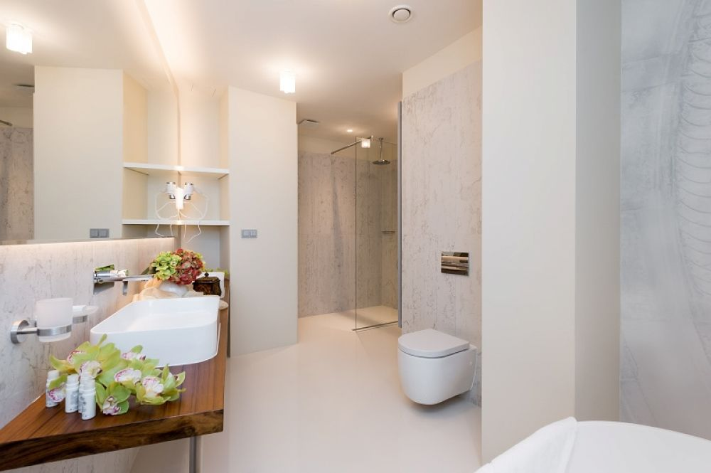 Půdní byt 5+kk, plocha 261 m², ulice Jindřišská, Praha 1 - Nové Město | 19