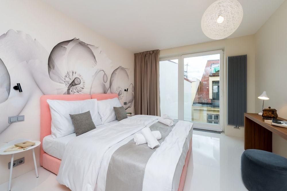 Půdní byt 5+kk, plocha 261 m², ulice Jindřišská, Praha 1 - Nové Město | 20