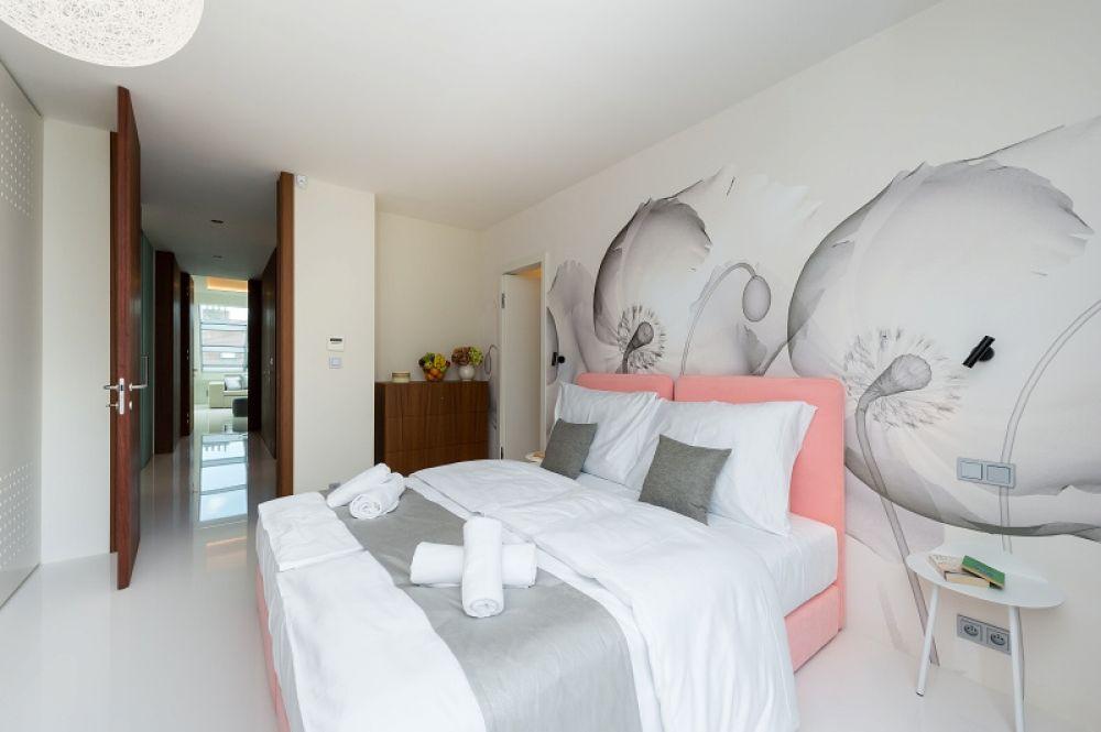 Půdní byt 5+kk, plocha 261 m², ulice Jindřišská, Praha 1 - Nové Město | 21