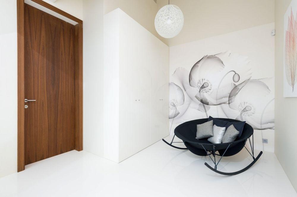 Půdní byt 5+kk, plocha 261 m², ulice Jindřišská, Praha 1 - Nové Město | 26
