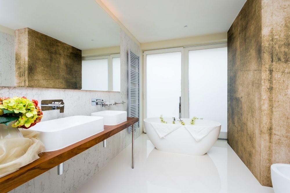 Půdní byt 5+kk, plocha 261 m², ulice Jindřišská, Praha 1 - Nové Město | 28