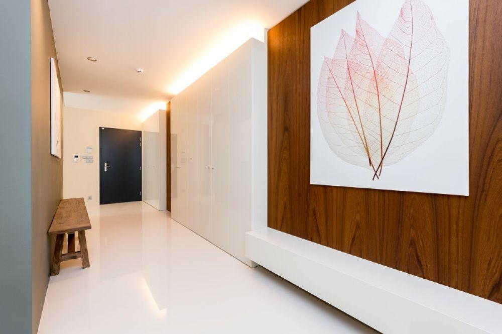 Půdní byt 5+kk, plocha 261 m², ulice Jindřišská, Praha 1 - Nové Město | 29