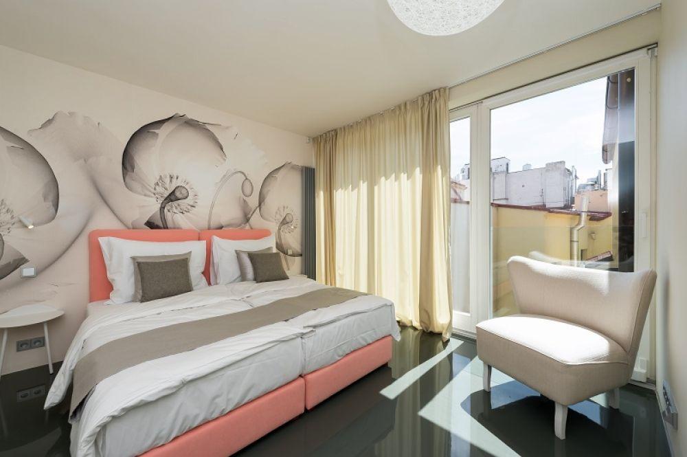 Půdní byt 5+kk, plocha 165 m², ulice Jindřišská, Praha 1 - Nové Město | 8