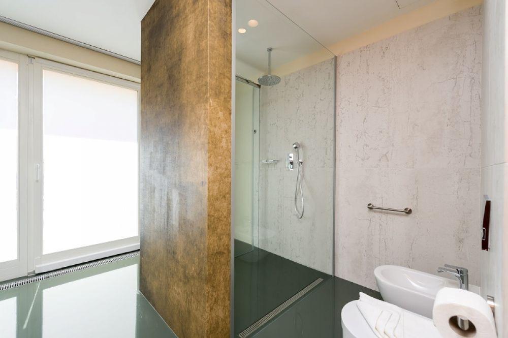 Půdní byt 5+kk, plocha 165 m², ulice Jindřišská, Praha 1 - Nové Město | 13