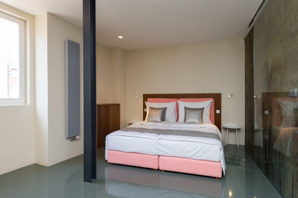 Půdní byt 5+kk, plocha 165 m², ulice Jindřišská, Praha 1 - Nové Město | 15