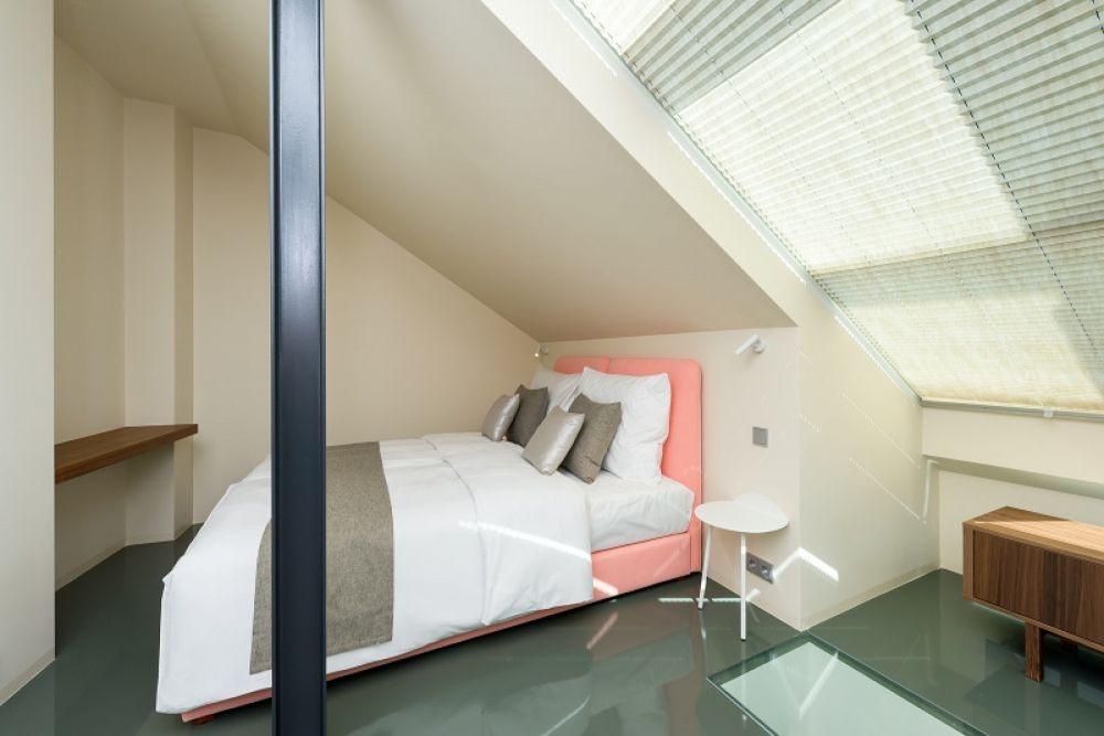 Půdní byt 5+kk, plocha 165 m², ulice Jindřišská, Praha 1 - Nové Město | 16