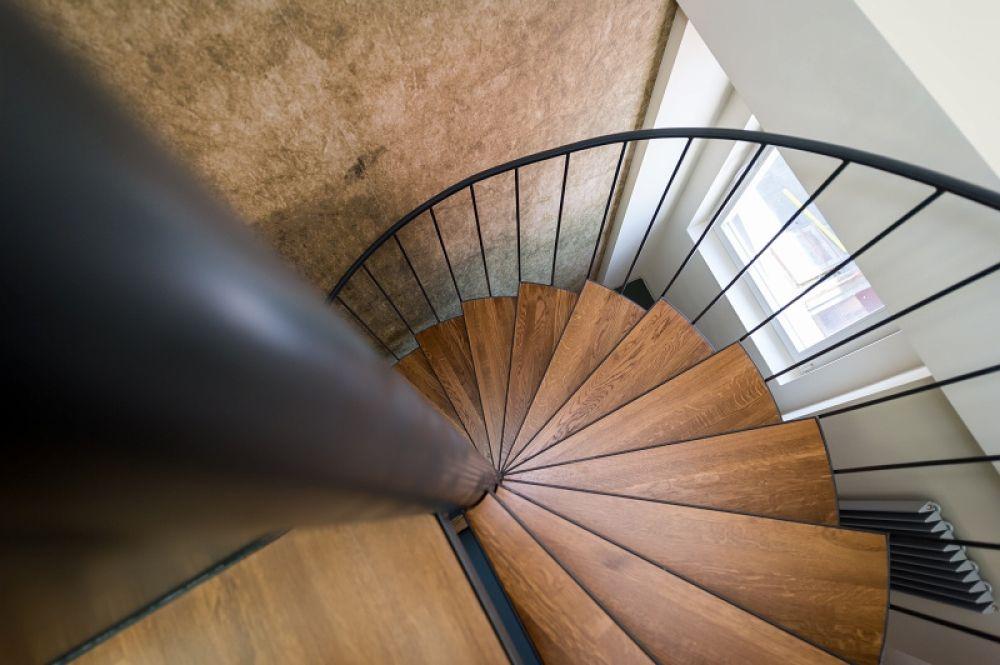 Půdní byt 5+kk, plocha 165 m², ulice Jindřišská, Praha 1 - Nové Město | 17