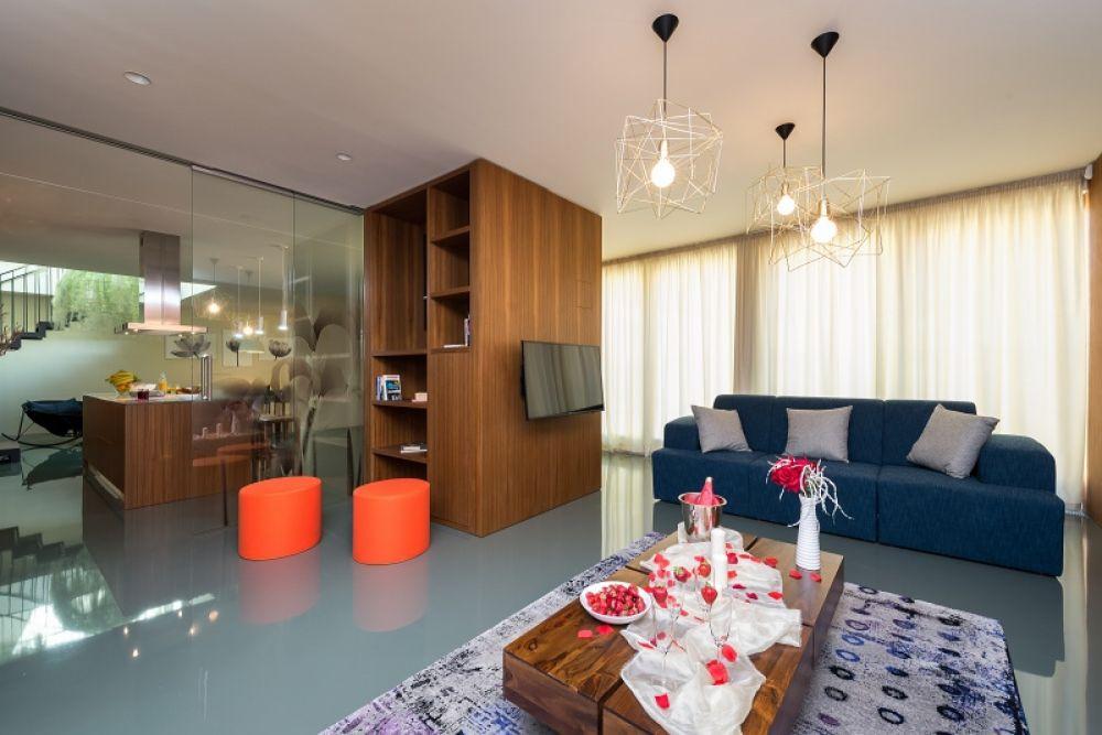 Půdní byt 5+kk, plocha 165 m², ulice Jindřišská, Praha 1 - Nové Město | 21