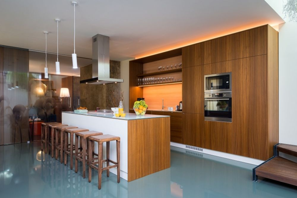 Půdní byt 5+kk, plocha 205 m², ulice Jindřišská, Praha 1 - Nové Město | 1