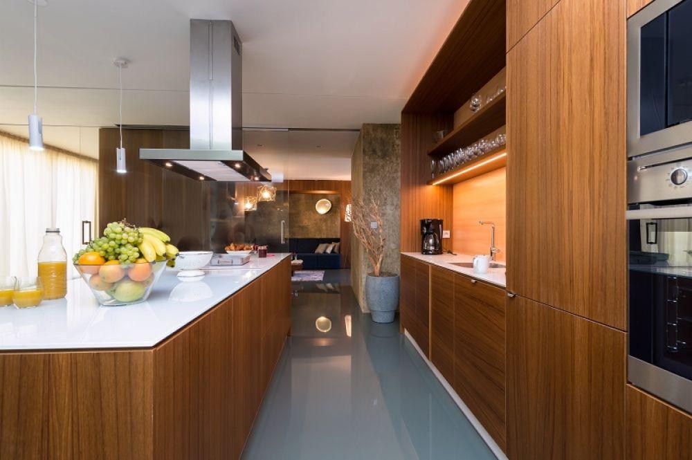 Půdní byt 5+kk, plocha 205 m², ulice Jindřišská, Praha 1 - Nové Město | 3