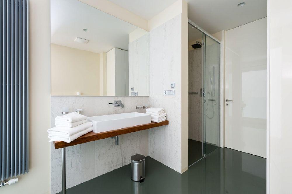 Půdní byt 5+kk, plocha 165 m², ulice Jindřišská, Praha 1 - Nové Město | 24