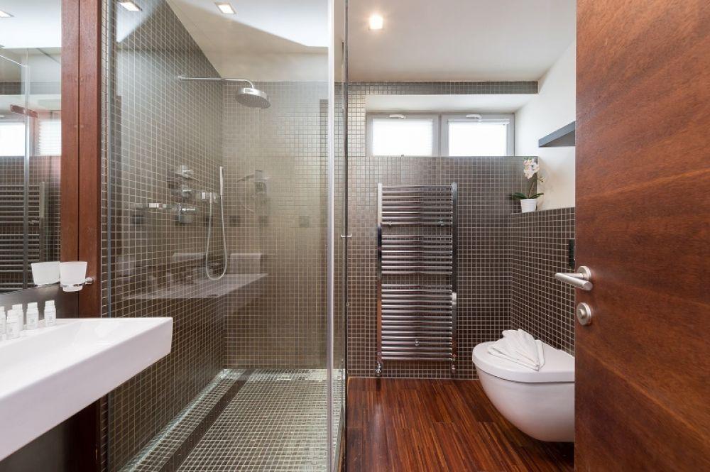 Půdní byt 3+1, plocha 122 m², ulice Vojtěšská, Praha 1 - Nové Město | 8