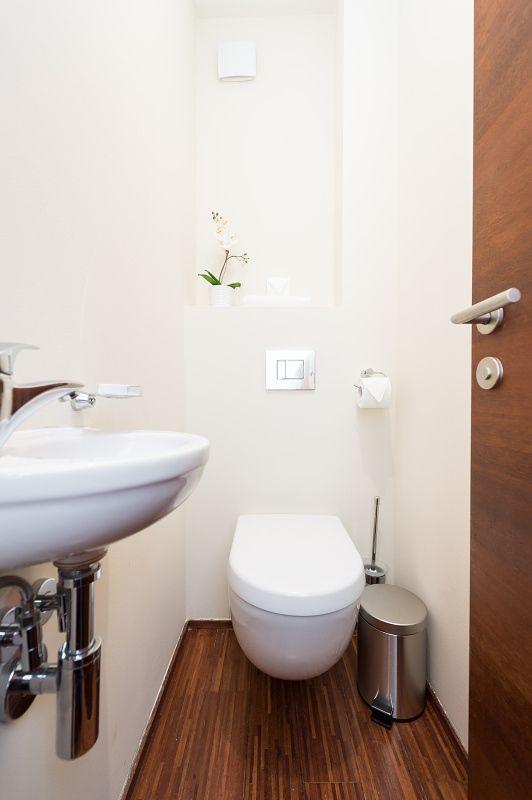 Půdní byt 3+1, plocha 122 m², ulice Vojtěšská, Praha 1 - Nové Město | 15