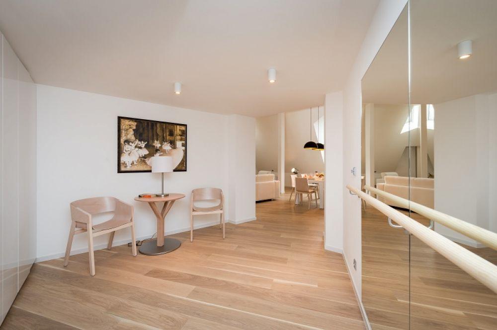 Půdní byt 5+kk, plocha 208 m², ulice Vodičkova, Praha 1 - Nové Město | 12
