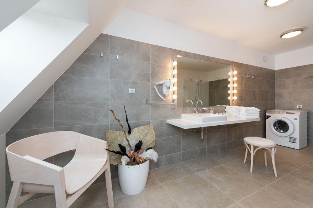 Půdní byt 5+kk, plocha 208 m², ulice Vodičkova, Praha 1 - Nové Město | 14