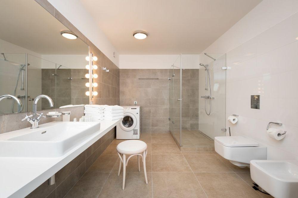 Půdní byt 5+kk, plocha 208 m², ulice Vodičkova, Praha 1 - Nové Město | 15