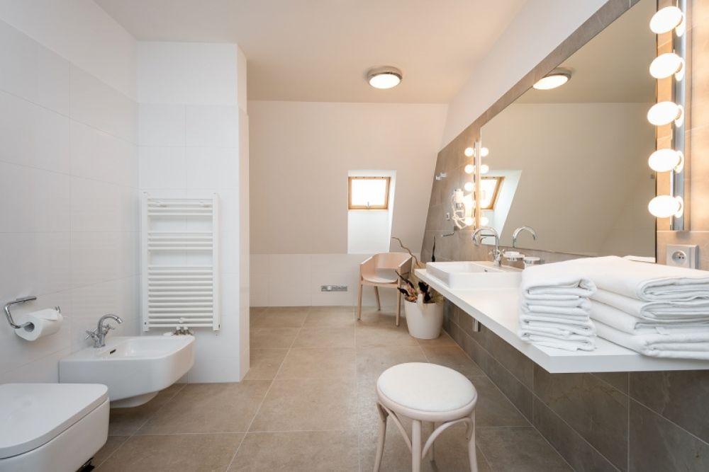 Půdní byt 5+kk, plocha 208 m², ulice Vodičkova, Praha 1 - Nové Město | 16