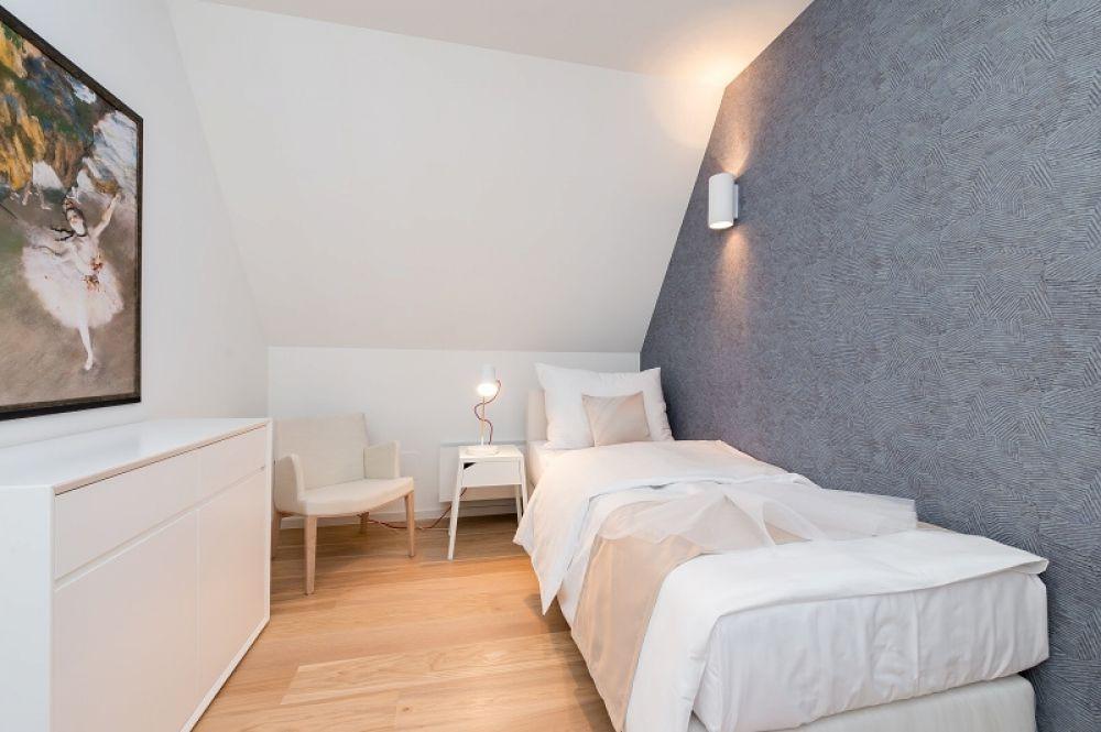 Půdní byt 5+kk, plocha 208 m², ulice Vodičkova, Praha 1 - Nové Město | 18