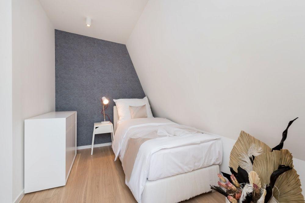 Půdní byt 5+kk, plocha 208 m², ulice Vodičkova, Praha 1 - Nové Město | 19