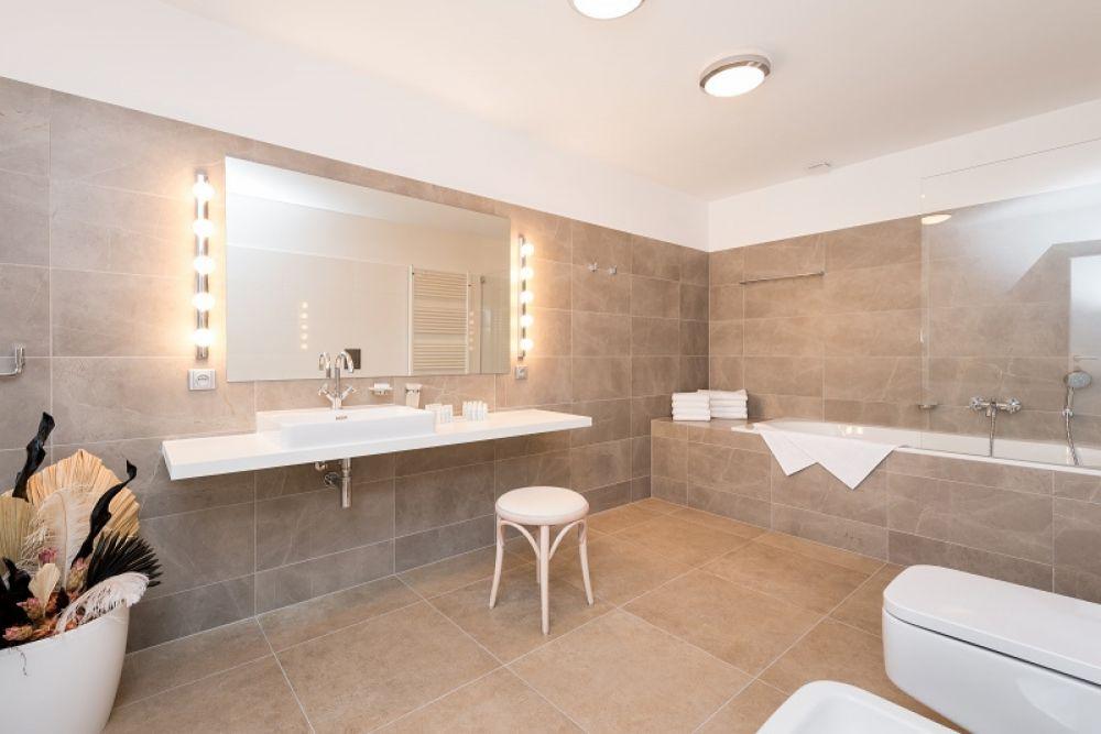 Půdní byt 5+kk, plocha 208 m², ulice Vodičkova, Praha 1 - Nové Město | 20