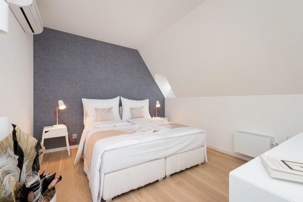 Půdní byt 5+kk, plocha 208 m², ulice Vodičkova, Praha 1 - Nové Město | 21