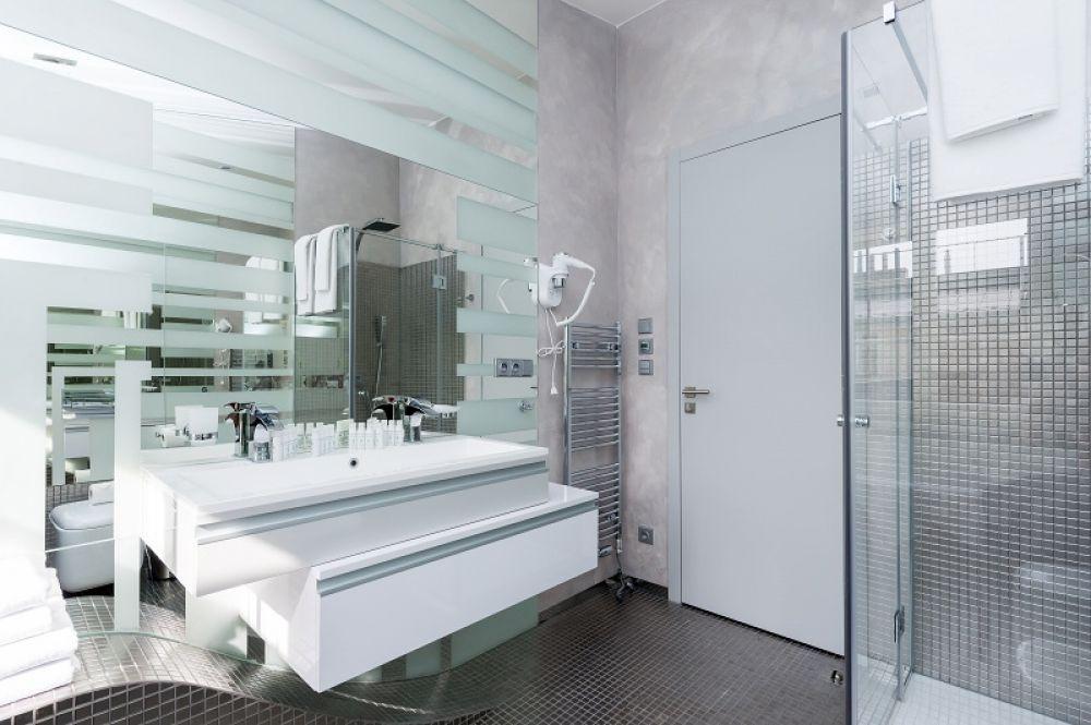 Půdní byt 4+kk, plocha 213 m², ulice Vítězná, Praha 1 - Malá Strana | 11