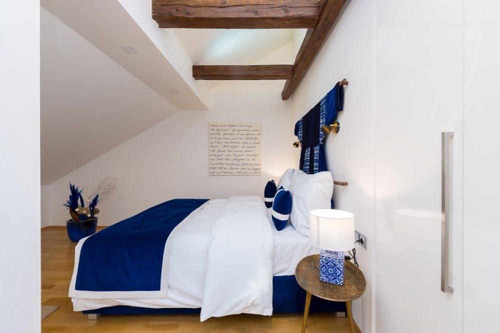 Půdní byt 4+kk, plocha 213 m², ulice Vítězná, Praha 1 - Malá Strana | 14