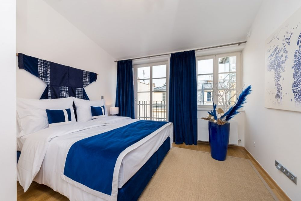 Půdní byt 5+kk, plocha 281 m², ulice Vítězná, Praha 1 - Malá Strana | 11