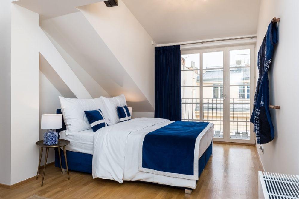 Půdní byt 5+kk, plocha 281 m², ulice Vítězná, Praha 1 - Malá Strana | 15