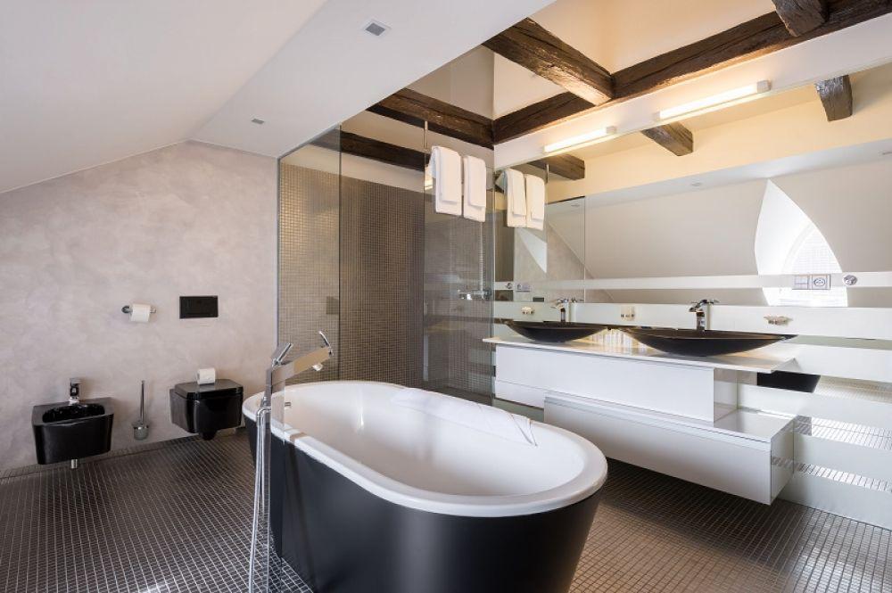 Půdní byt 5+kk, plocha 281 m², ulice Vítězná, Praha 1 - Malá Strana | 16