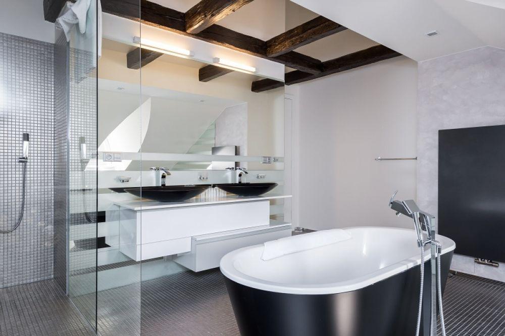 Půdní byt 5+kk, plocha 281 m², ulice Vítězná, Praha 1 - Malá Strana | 17