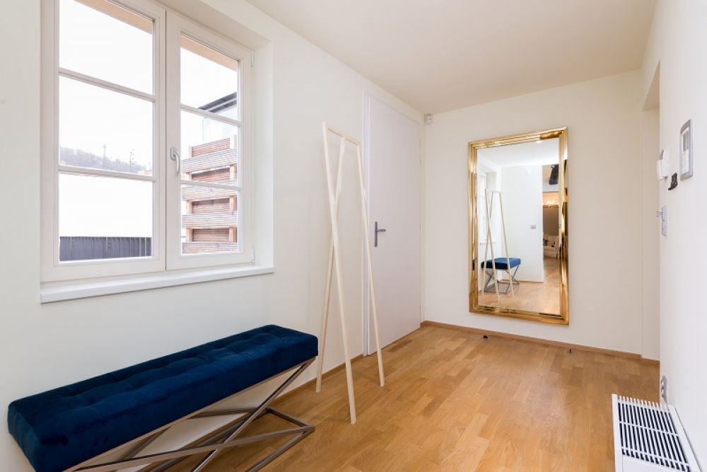 Půdní byt 5+kk, plocha 281 m², ulice Vítězná, Praha 1 - Malá Strana | 18