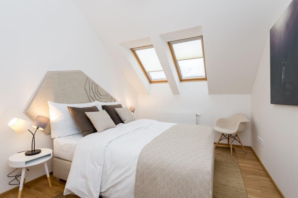 Půdní byt 3+kk, plocha 127 m², ulice Myslíkova, Praha 1 - Nové Město | 4