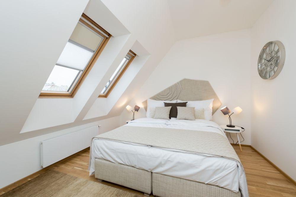 Půdní byt 3+kk, plocha 127 m², ulice Myslíkova, Praha 1 - Nové Město | 7