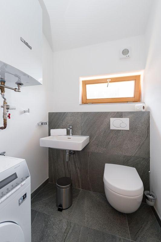 Půdní byt 3+kk, plocha 132 m², ulice Spálená, Praha 1 - Nové Město | 12