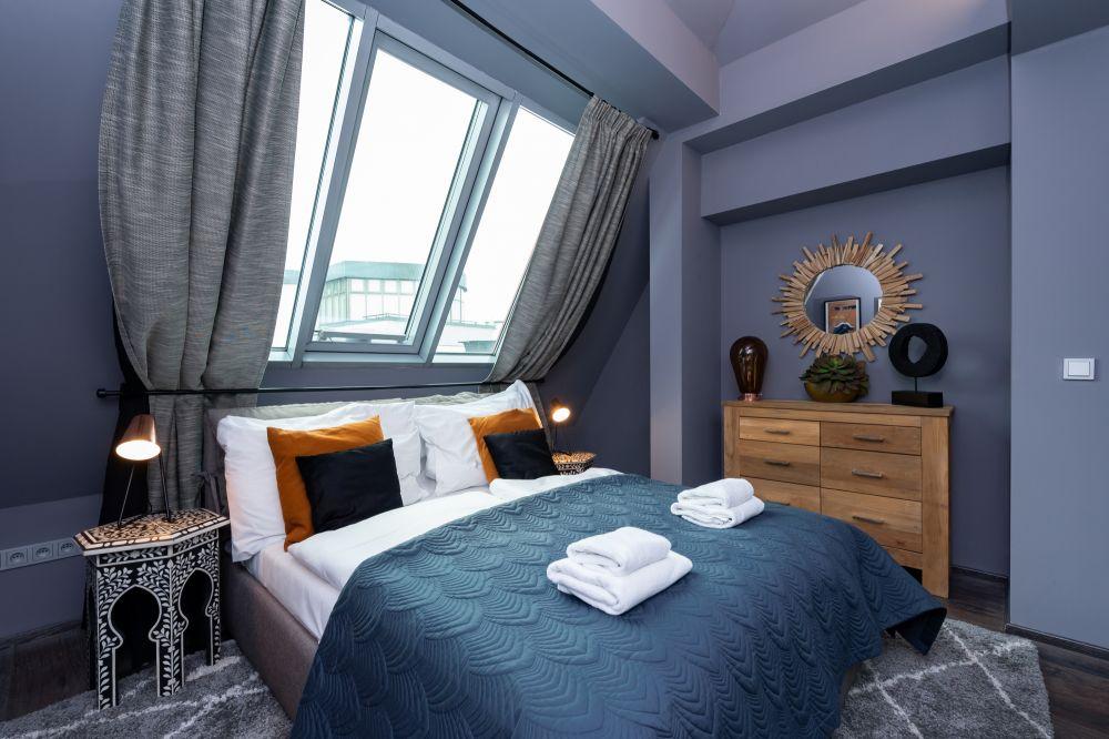 Půdní byt 4+kk, plocha 171 m², ulice Navrátilova, Praha 1 - Nové Město | 10