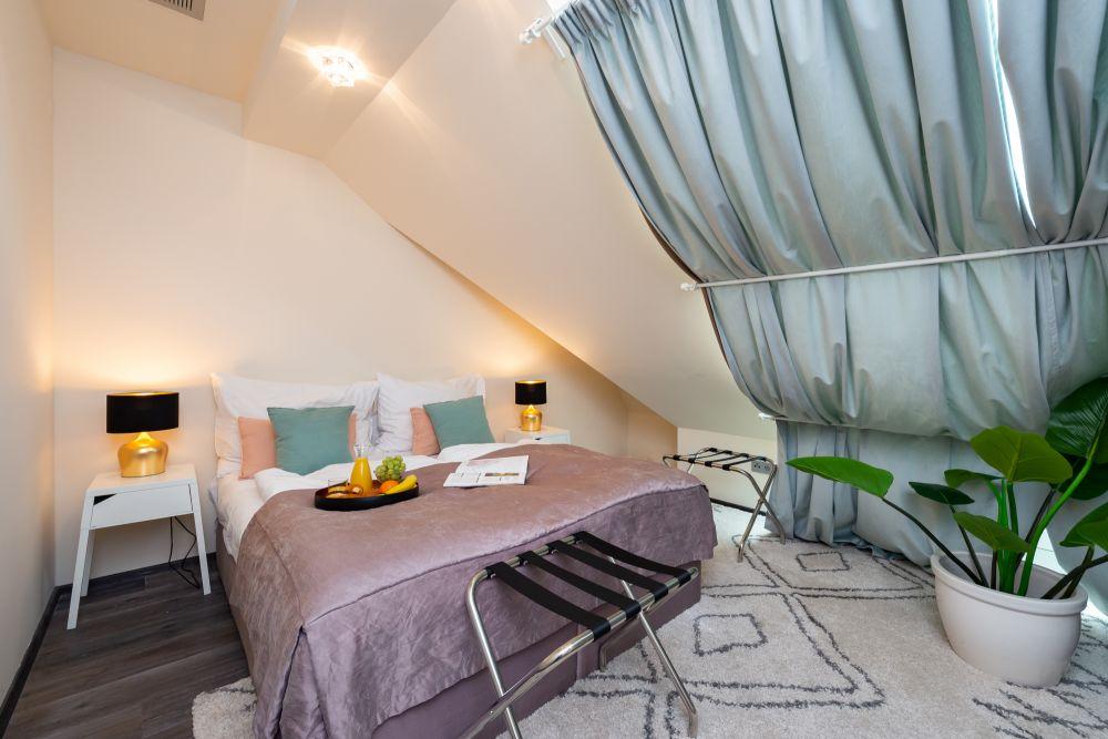 Půdní byt 4+kk, plocha 171 m², ulice Navrátilova, Praha 1 - Nové Město | 11